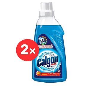 CALGON gel 2× 1,5 l - Změkčovač vody