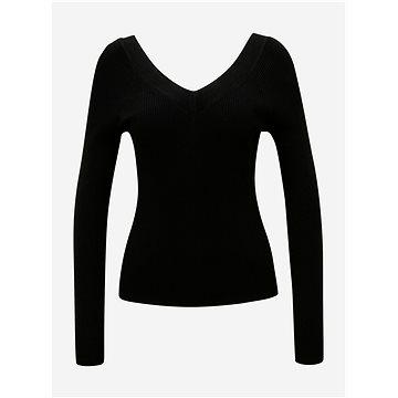 ONLY Černý svetr Louisa L - Svetr