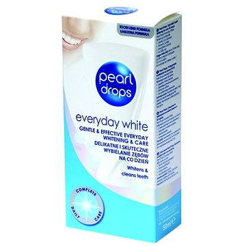 PEARL DROPS Everyday White 50 ml - Zubní pasta