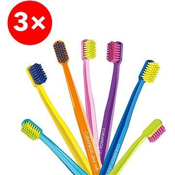 CURAPROX CS 5460 Ultra Soft 3 ks - Zubní kartáček