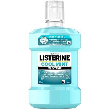 LISTERINE CoolMint Mild Taste 1l - Ústní voda