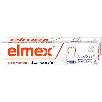 ELMEX Mentol Free  75 ml - Zubní pasta