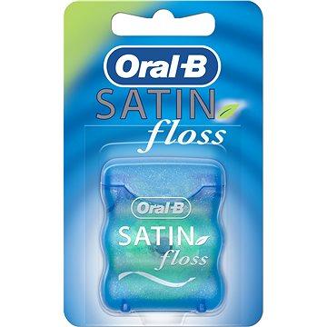 ORAL B Satin Tape Mint 25 m  - Zubní nit