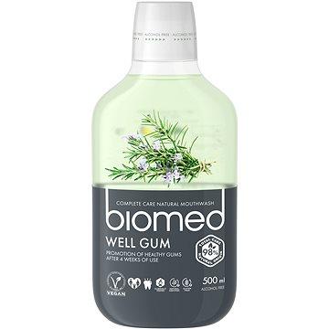 BIOMED Well Gum 500 ml - Ústní voda
