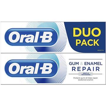 ORAL-B Pro Expert 2 × 75 ml - Zubní pasta