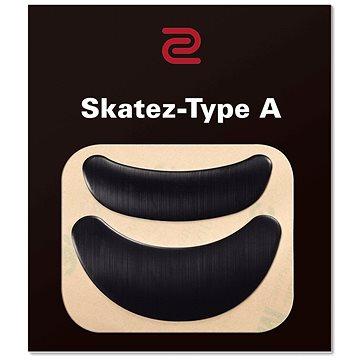 ZOWIE Skatez-Type A - Náhradní klouzače