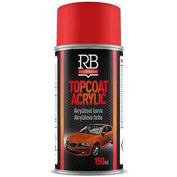 Rustbreaker - červená romantická 150 ml - Barva ve spreji