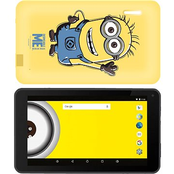 eSTAR Beauty HD 7 WiFi Mimoni - Tablet