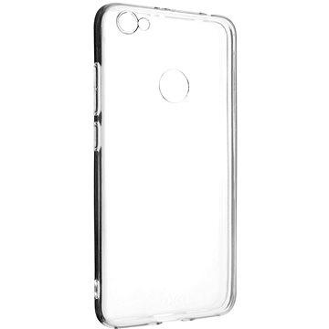 FIXED pro Xiaomi Redmi Note 5A Prime Global čirý - Kryt na mobil