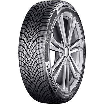 Continental ContiWinterContact TS 860 165/70 R14 81 T zimní - Zimní pneu