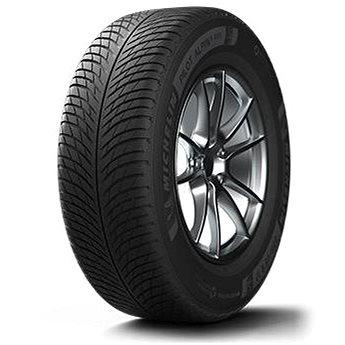 Michelin PILOT ALPIN 5 SUV 235/60 R18 107 H zimní - Zimní pneu