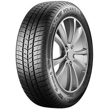Barum POLARIS 5 225/45 R17 91 H zimní - Zimní pneu