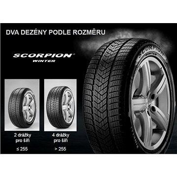 Pirelli SCORPION WINTER 255/50 R20 109 H zimní - Zimní pneu