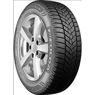 Fulda KRISTAL CONTROL SUV 235/60 R17 102 H zimní - Zimní pneu