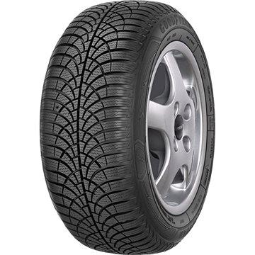 Goodyear ULTRA GRIP 9+ 165/70 R14 81 T - Zimní pneu