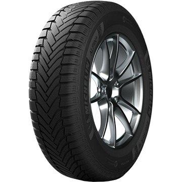 Michelin ALPIN 6 205/50 R17 93 V XL - Zimní pneu