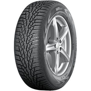 Nokian WR D4 205/60 R16 96 H XL - Zimní pneu