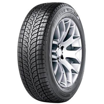 Bridgestone Blizzak LM80 EVO 255/50 R20 109 H zimní - Zimní pneu