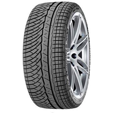 Michelin PILOT ALPIN PA4 GRNX 245/40 R17 95 V zimní - Zimní pneu