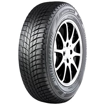 Bridgestone Blizzak LM001 255/55 R19 111 H zimní - Zimní pneu