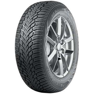 Nokian WR SUV 4 235/60 R18 107 V zimní - Zimní pneu