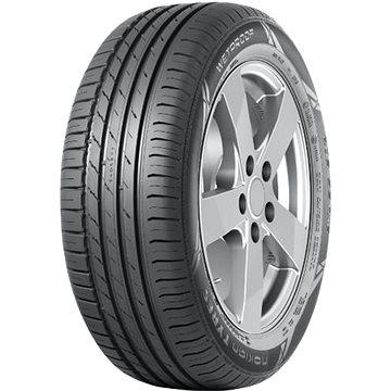 Nokian WetProof 215/55 R16 93  H - Letní pneu