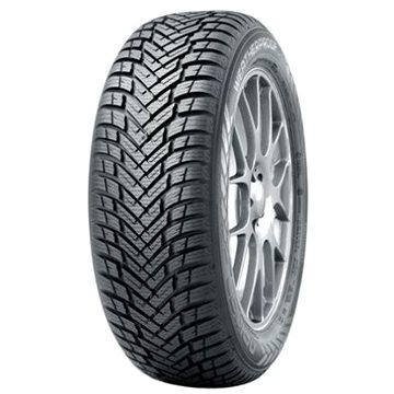 Nokian Weatherproof 215/55 R16 97  V - Celoroční pneu