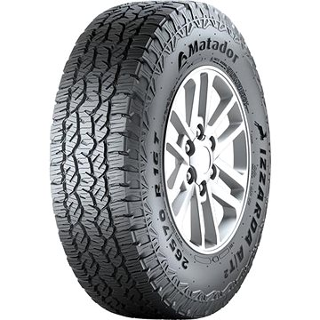 Matador MP72 Izzarda A/T 2 265/60 R18 110 H - Letní pneu
