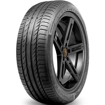 Continental ContiSportContact 5 245/40 R19 98  Y - Letní pneu