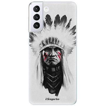 iSaprio Indian 01 pro Samsung Galaxy S21+ - Kryt na mobil