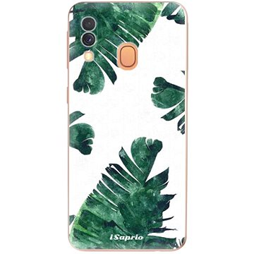 iSaprio Jungle 11 pro Samsung Galaxy A40 - Kryt na mobil