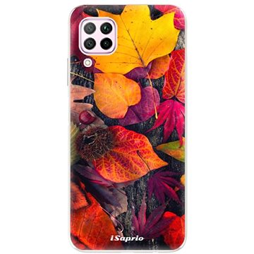 iSaprio Autumn Leaves pro Huawei P40 Lite - Kryt na mobil