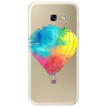 iSaprio Flying Baloon 01 pro Samsung Galaxy A5 (2017) - Kryt na mobil