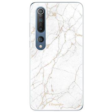 iSaprio GoldMarble 13 pro Xiaomi Mi 10 / Mi 10 Pro - Kryt na mobil