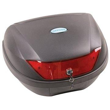 OXFORD Kufr Top Case plast - Kufr na motorku