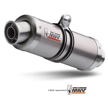 Mivv GP Titanium pro Ducati Monster 620 (2002 > 2006) - Koncovka výfuku