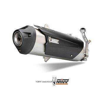 MIVV HONDA SH 125 (2013 > 2016) - Výfukový systém