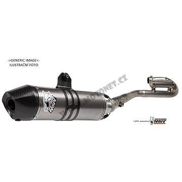 MIVV HONDA CRF 250 (2010 > 2010) - Výfukový systém
