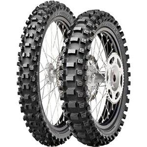 Dunlop GeomaxMX33 60/100/12 TT,F 36 J - Motopneu