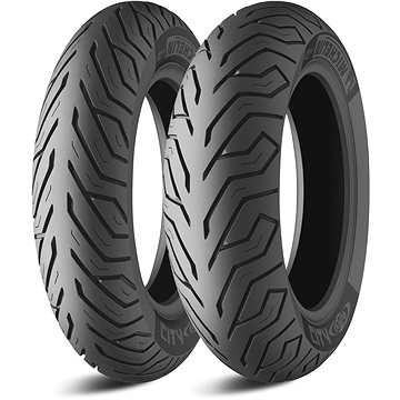 Michelin City Grip 90/90/14 TL,F 46 P - Pneu na skútr