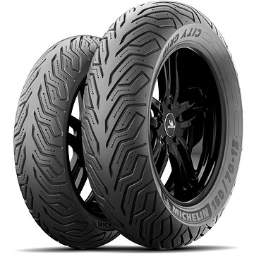 Michelin City Grip 2 120/80/16 TL,F/R 60 S - Pneu na skútr