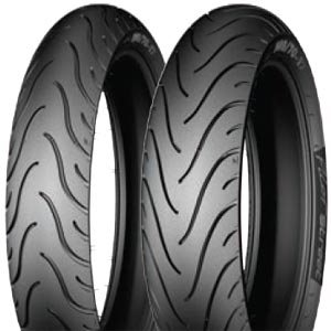 Michelin Pilot Street 90/80/17 TL,TT,F 46 S - Motopneu