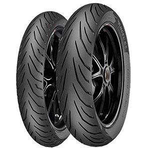 Pirelli Angel City 90/80/17 TL,F/R 46 S - Motopneu