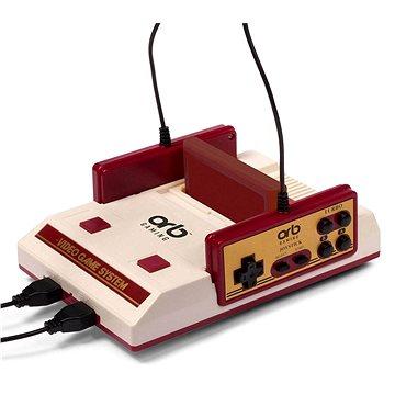 Orb - Retro Plug and Play Console - Herní konzole
