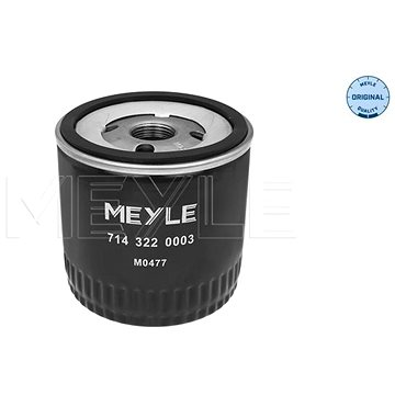 Meyle olejový filtr 7143220003 - Olejový filtr