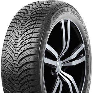 Falken Euro AS 210 185/65 R15 88 H - Zimní pneu