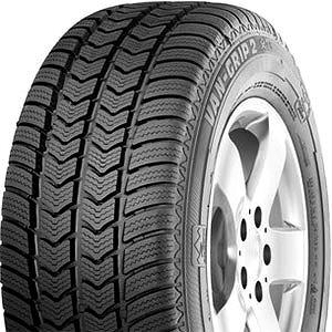 Semperit Van-Grip 2 205/65 R16 C 107 T - Zimní pneu