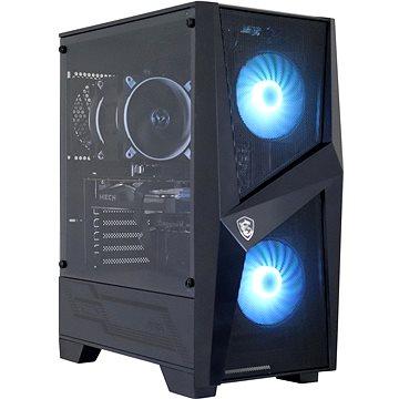 Alza Gamebox Ryzen RX 6700 XT - Herní PC