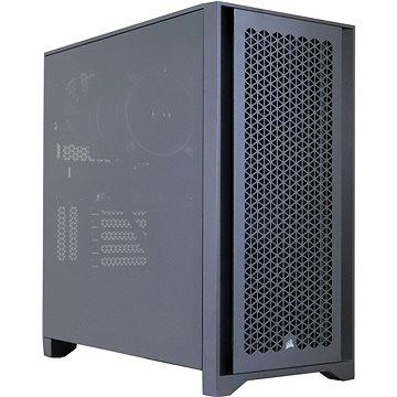 Alza Gamebox Ryzen RTX3070 - Herní PC