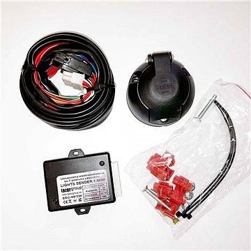 TAZAR elektroinstalace tažného zařízení 7PIN - Elektroinstalace tažného zařízení